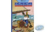 Reduced price European comic books, Père la Houle (Le) : Complete edition