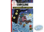 Reduced price European comic books, Sibylline : Vol. 2 - Sibylline et le serment des luciolles