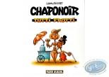 Used European Comic Books, Chaponoir : Tutti Frotti