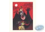 Bookplate Offset, Luuna : Luuna, Marie Frisson et le vampire