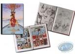 Special Edition, Impératrice Rouge (L') : L'impératrice rouge