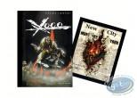 Special Edition, Xoco : Le dragon et le tigre