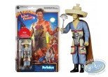 Action Figure, Big trouble in Little China : Rain