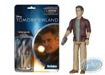 Action Figure, Tomorrowland : Frank Walker