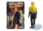 Action Figure, Flash : Reverse Flash