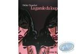 Used European Comic Books, Gueule du loup (La) : La gueule du loup