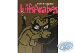 Used European Comic Books, Juifs Arabes : Juifs Arabes