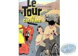 Used European Comic Books, Tour en caravane (Le) : seconde etape