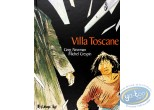 Used European Comic Books, Villa Toscane : Villa Toscane