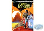 Deluxe Edition, Valérian : Mézières, The Empire of a Thousand Planetes