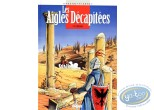 Listed European Comic Books, Aigles Décapitées (Les) : L'esclave