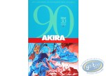 Listed European Comic Books, Akira : L'Autoroute