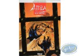 Listed European Comic Books, Attila mon Amour : Lupa, La Louve (very good condition)