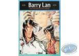 Used European Comic Books, Barry Lan : Vous veillerez sur mon sommeil