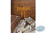 Listed European Comic Books, Décalogue (Le) : La Fatwa