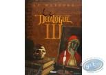 Listed European Comic Books, Décalogue (Le) : Le Meteore