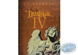 Listed European Comic Books, Décalogue (Le) : Le Serment