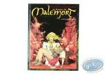 Listed European Comic Books, Roman de Malemort (Le) : ...S'envolent les chimères
