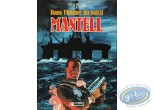 Listed European Comic Books, Dans l'Ombre du Soleil : Mantell (very good condition)