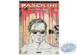 Listed European Comic Books, Pasolini : Pig! Pig! Pig! (good condition)