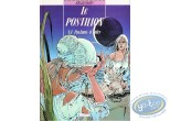 Listed European Comic Books, Postillon (Le) : Parfums d'Enfer (very good condition)
