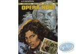 Used European Comic Books, Serge Morand : Opéra Noir