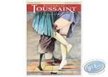 Listed European Comic Books, Souvenirs de Toussaint : Pied de Bouc