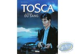 Listed European Comic Books, Tosca : L'Age du Sang (very good condition)