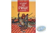 Listed European Comic Books, Vent des Dieux (Le) : Lapin-Tigre (very good condition)