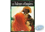 Listed European Comic Books, Voleurs d'Empires (Les) : Les Voleurs d'Empires