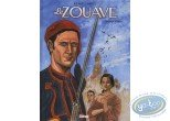 Used European Comic Books, Zouave (Le) : T1 - Mourir d'aimer