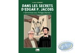 Monography, Blake and Mortimer : Entretiens avec Philippe Biermé (slightly damaged)