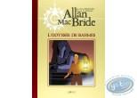 Limited First Edition, Allan Mac Bride : L'Odyssée de Bahmès
