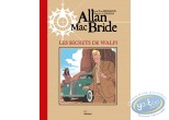 Limited First Edition, Allan Mac Bride : Les Secrest de Walpi
