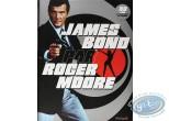 Monography, James Bond : James Bond par Roger Moore