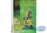 Listed European Comic Books, Jérémiah : Les Yeux de Colere (very good condition)