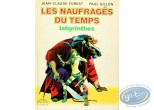 Listed European Comic Books, Naufragés du Temps (Les) : Les Naufragés du Temps