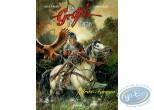 Used European Comic Books, Griffes du Marais (Les) : Bras Faucon