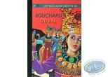 Deluxe Edition, Meilleurs Récits (Les) : Bouchard