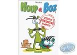 Used European Comic Books, Tome 2 - Houp et Boz : Attention extraterrestres déjantés