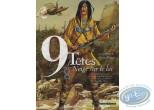 Used European Comic Books, 9 Têtes : Tome 2 - Neige sur le Lac