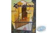 Used European Comic Books, Basil et Victoria : Basil et Victoria, Zanzibar