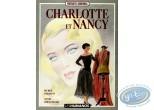 Used European Comic Books, Charlotte et Nancy : Charlotte et Nancy