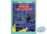 Listed European Comic Books, Goudard : Goudard a de la Chance (very good condition)