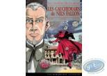 Used European Comic Books, Jardins de la Peur (Les) : Les cauchemars de Nils Fallon