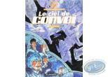 Used European Comic Books, Karen Springwell : Le ciel de convoi