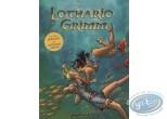 Used European Comic Books, Lothario Grimm : Tome 3 - La Prison de Nacre