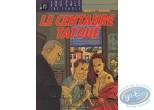 Used European Comic Books, Lou Cale : Tome 5 - Le Centaure Tatoué