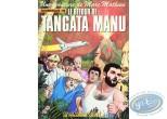 Used European Comic Books, Aventure de Marc Mathieu (Une) : Le retour de Tangata Manu