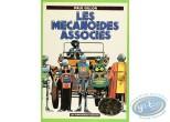 Listed European Comic Books, Mecanoïdes Associés (Les) : Les Mecanoïdes Associés